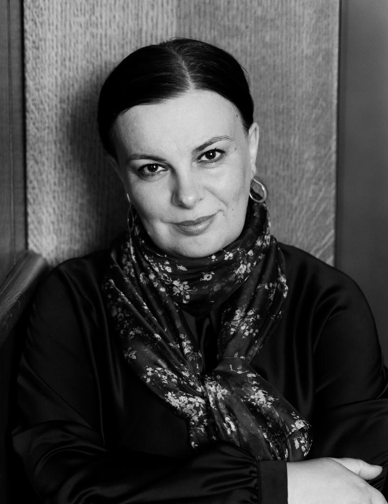 Фотография на Яна Лозева